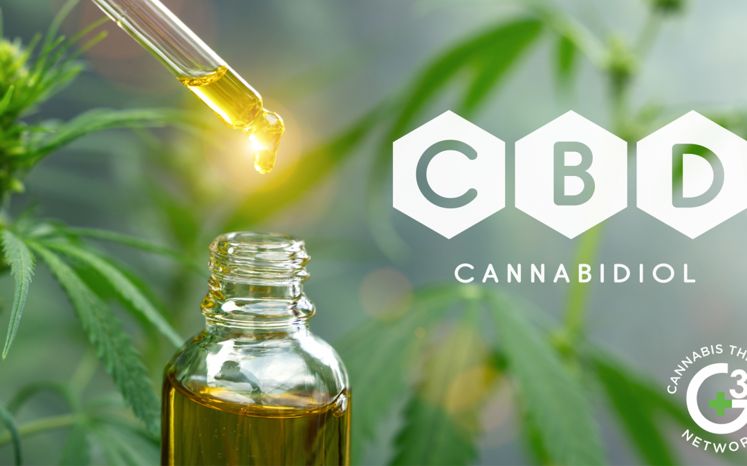 CBD: Debunking the Myths.