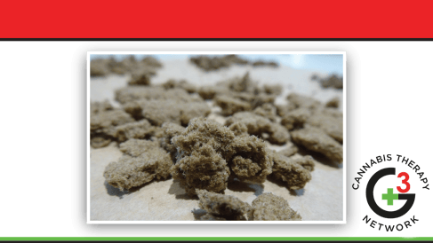 How To Make Bubble Hash