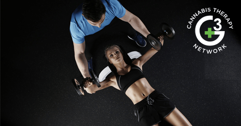 Working Out With Cannabis: Top 5 Reasons You'll Want To